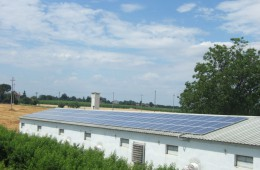 Agricolo 20 kW Forlì