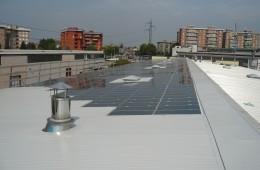 80 kW industriale Milano