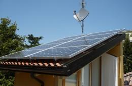 2 kW residenziale a Parma