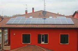 6 kW residenziale Parma