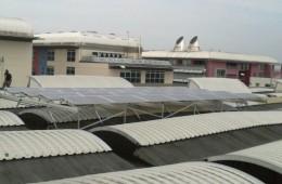 6 kW industriale a Parma