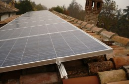 6 kW resid. Reggio Emilia