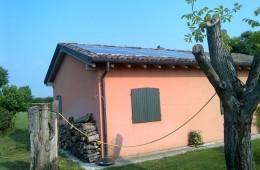 6 kW con accumulo Parma