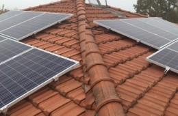 4 kW residenziale Parma