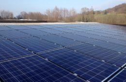 20 kW industriale