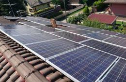 3 kW con accumulo a Varese
