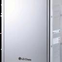 Sistema di accumulo LG Chem