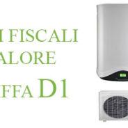 Tariffa bioraria D1 per pompe di calore attivabile fino al 31-12-2016