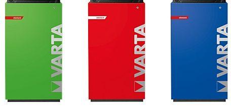 Solar Farm è installatore certificato Varta