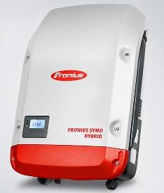 Fronius-Symo-hybrid