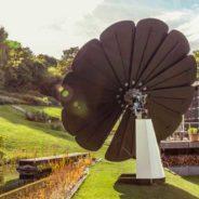 Smartflower il girasole fotovoltaico che impazza sul web
