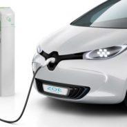 Obblighi per colonnine ricarica auto elettriche da fine 2017