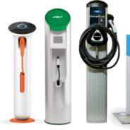 Colonnine ricarica auto elettriche: panoramica prodotti