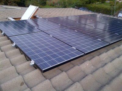 Fotovoltaico residenziale Parma