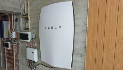 Tesla Powerwall installation (417)