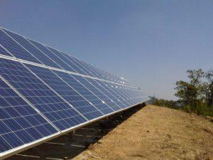fotovoltaico residenziale su terreno