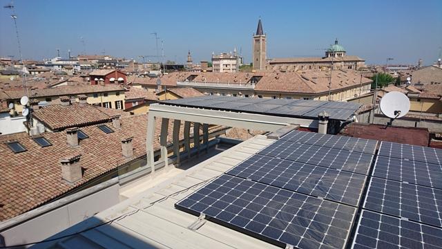fotovoltaico-parma-centro-storico-solaredge-lgsolar